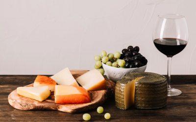 Conviértete en un experto catador de queso